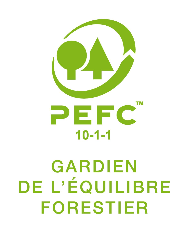 PEFC - Gardien de l'équilibre forestier