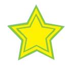 étoile(s)