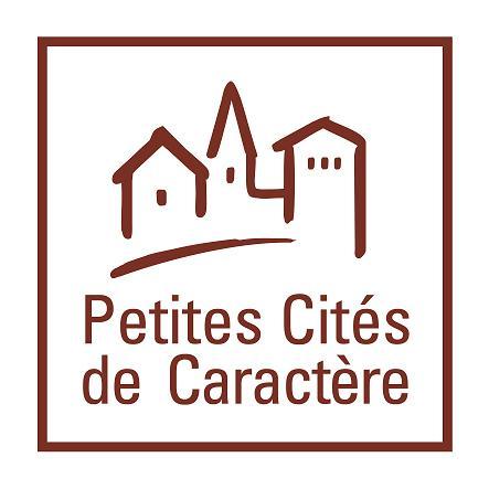 Petites Cités de Caractère de France