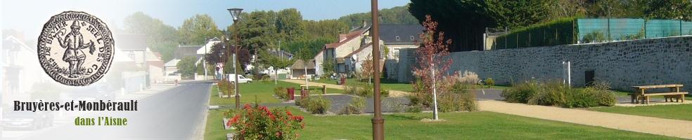Commune de Bruyères et Montbérault