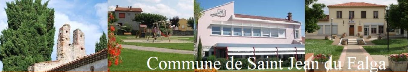 Commune de Saint-Jean-du-Falga