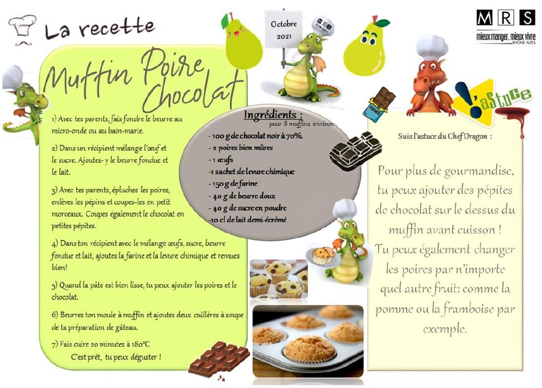recette muffin poire chocolat.jpg