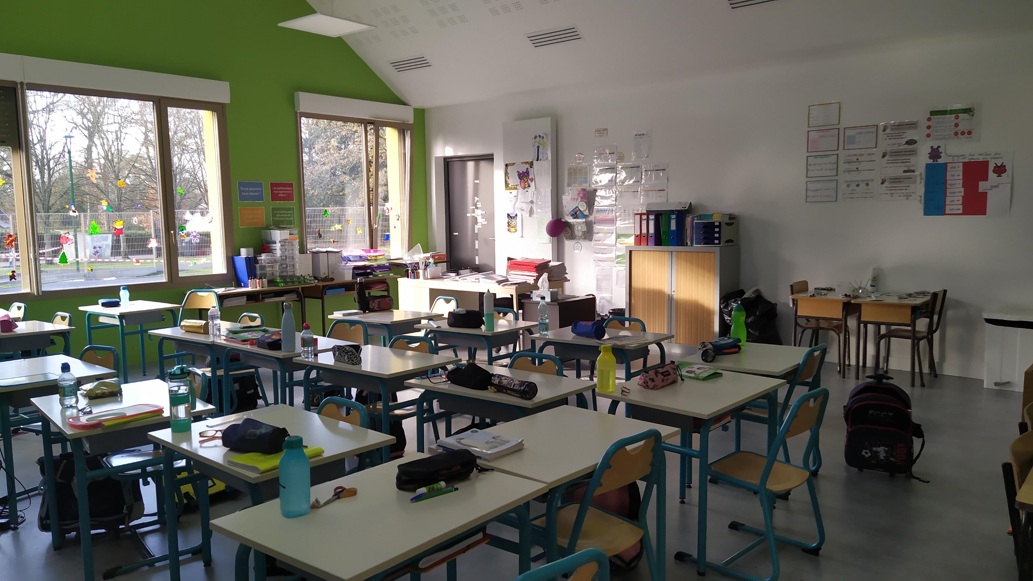 école primaire 1