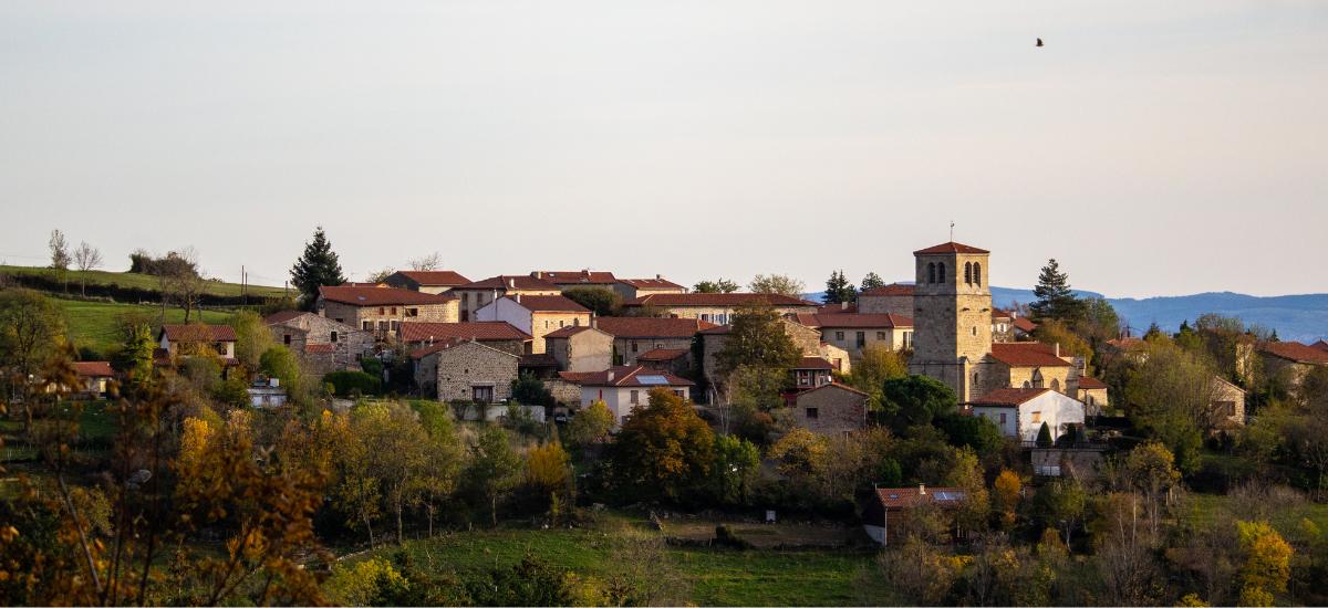 Commune de Bard