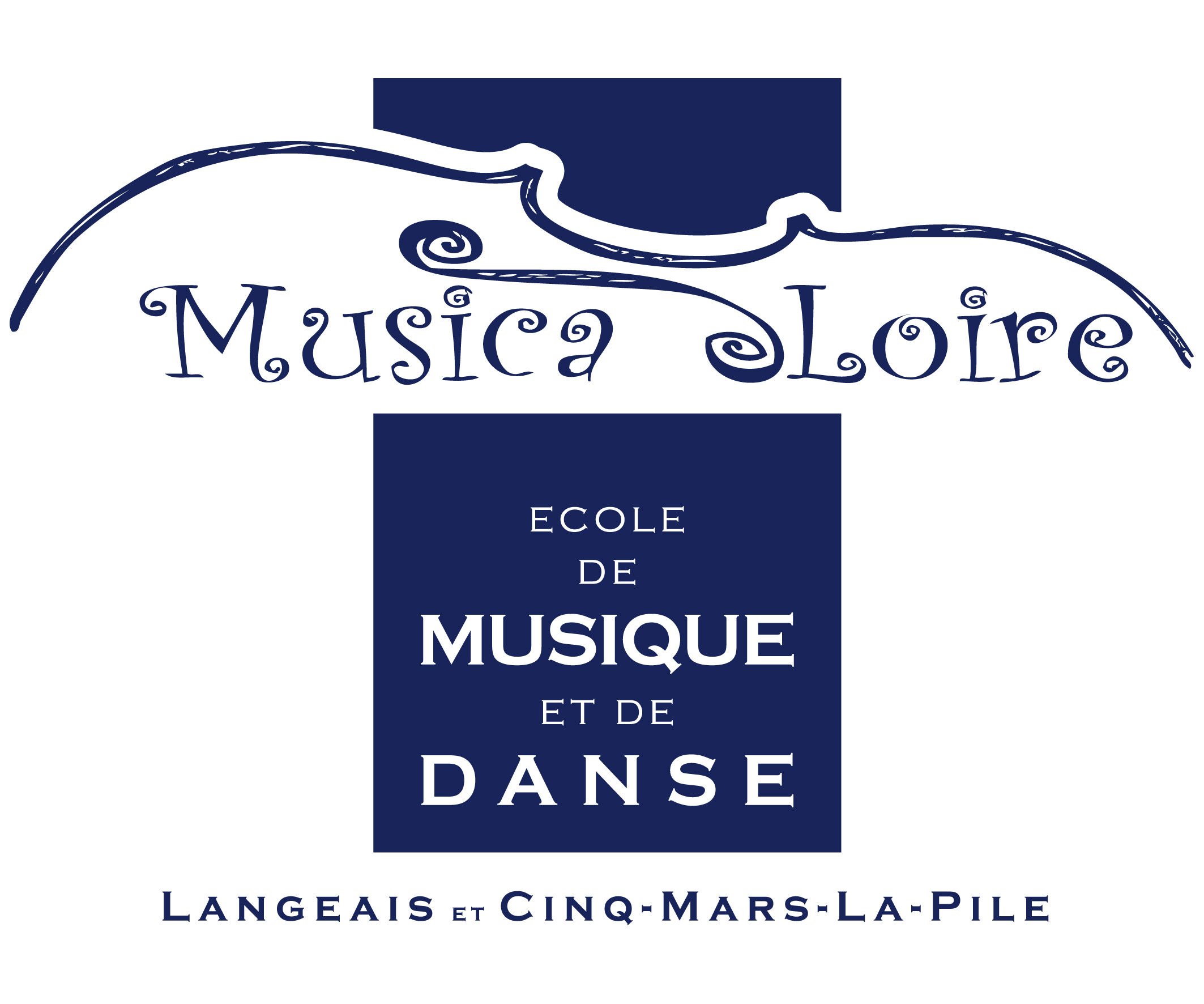 Ecole de musique et de danse Musica-Loire