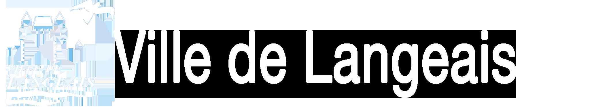 Commune de Langeais