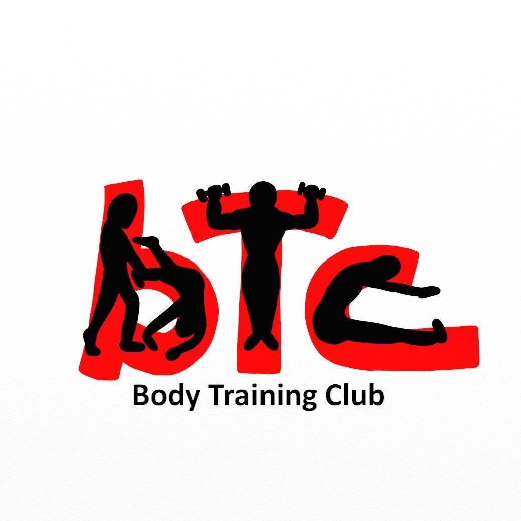 Body Training Club