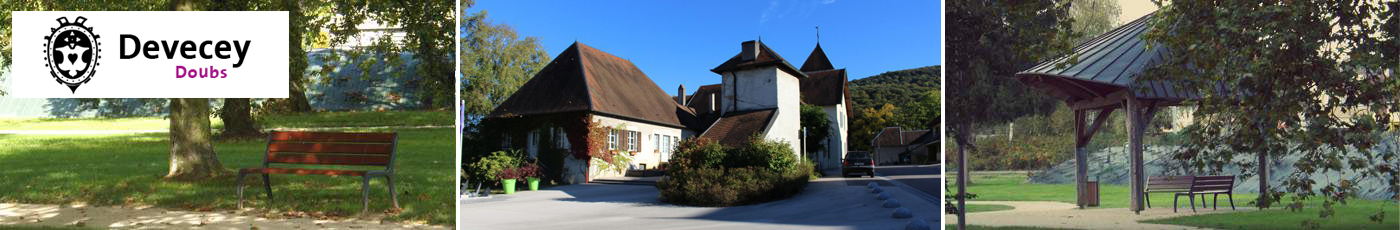Commune de Devecey