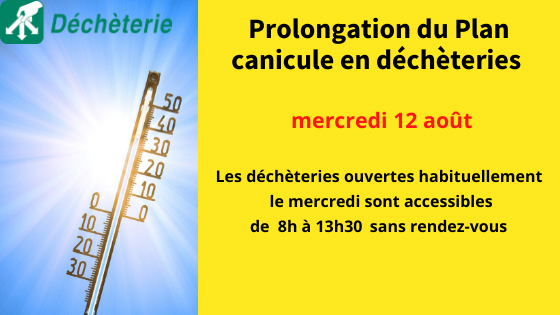 Prolongation Alerte canicule_Modification des horaires d_ouverture des déchèteries.jpg