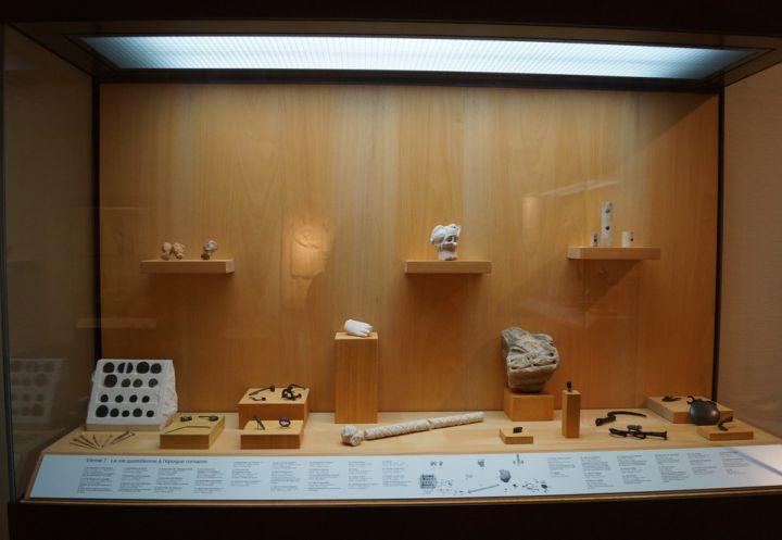 Musée Civaux
