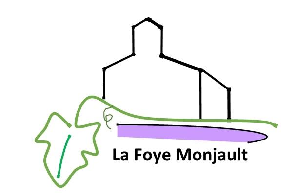 Commune de La Foye-Monjault