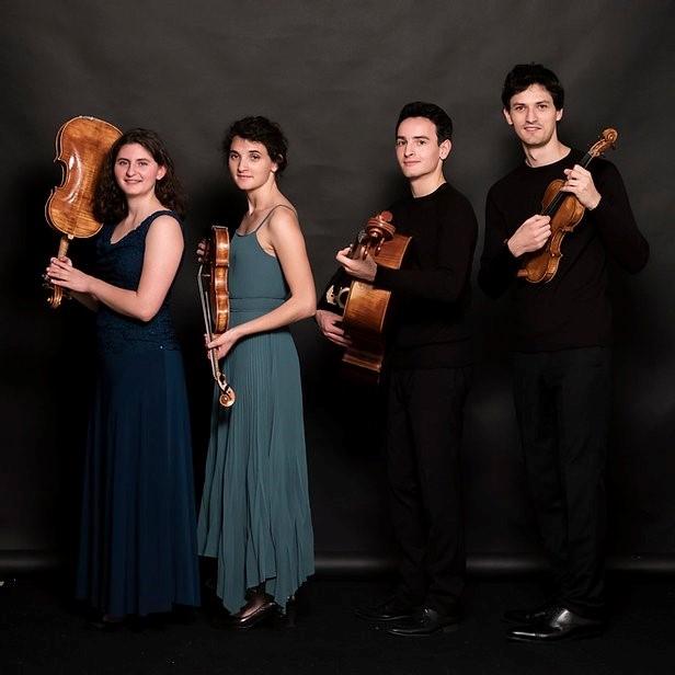 Quatuor Tchalik C Steve Murez 2019 2.jpg
