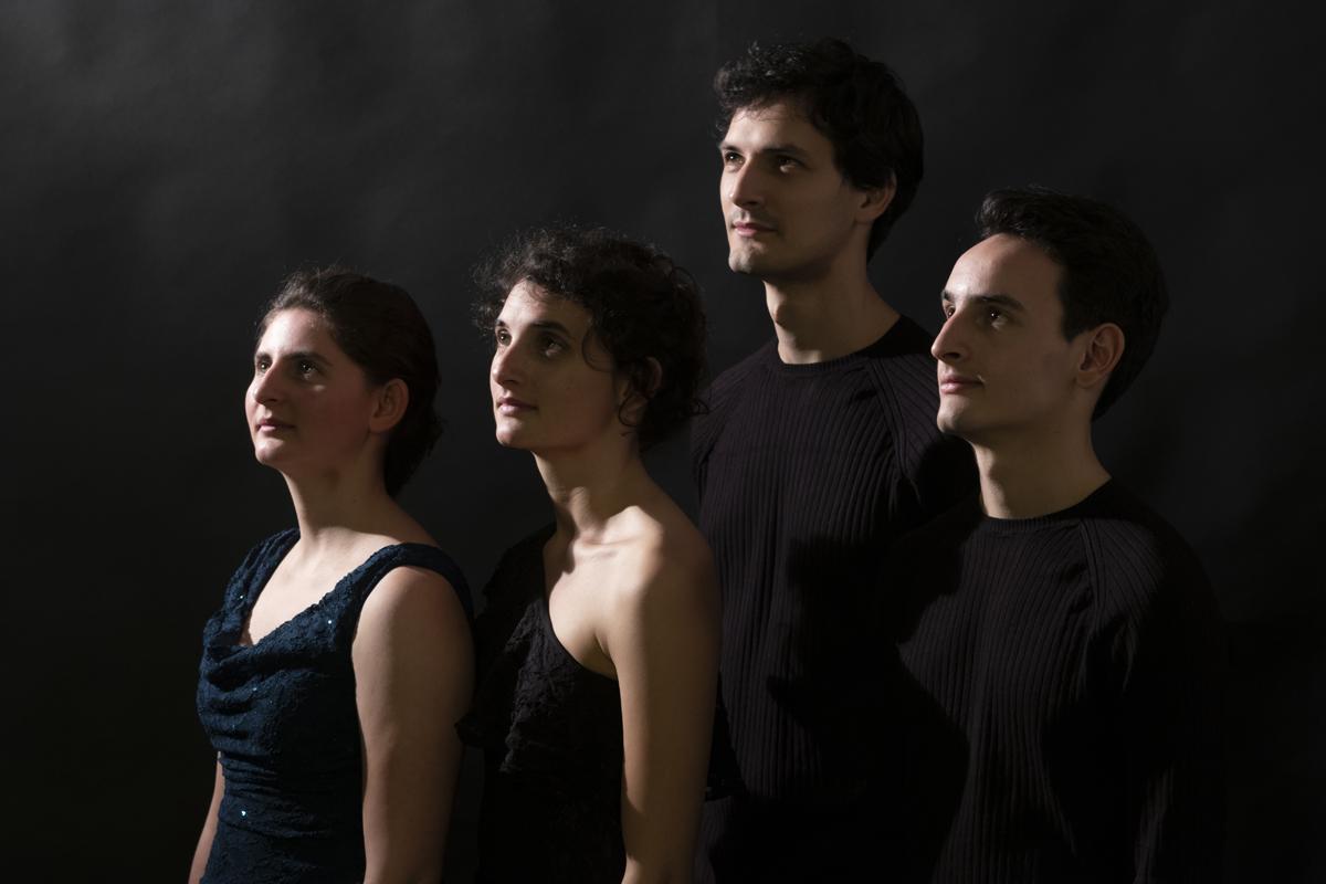 Quatuor Tchalik - ©Steve Murez 2019.jpg