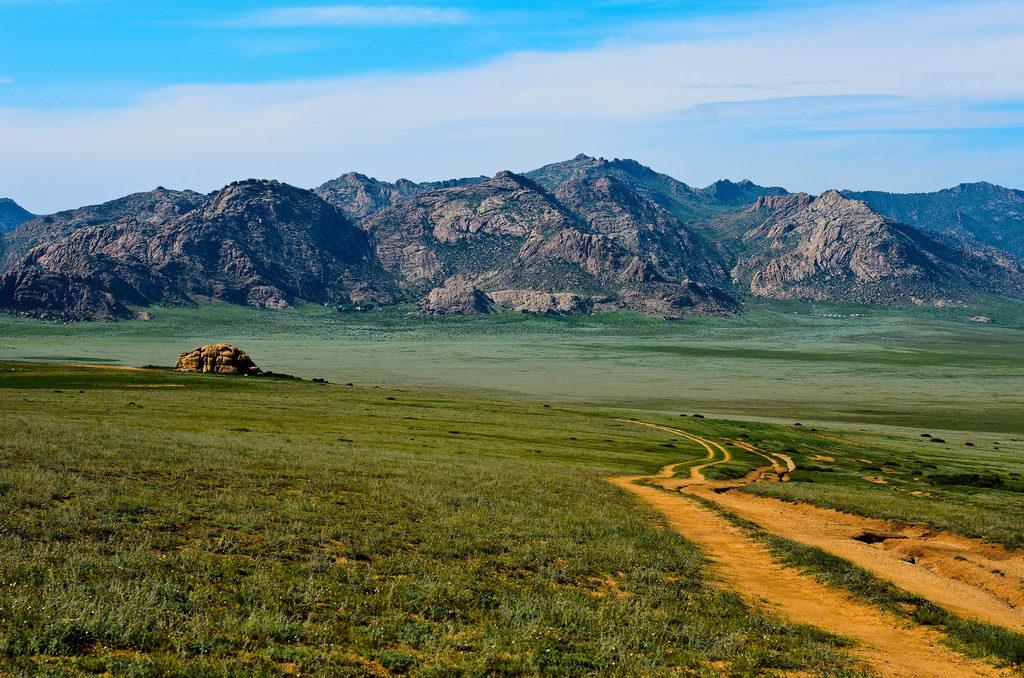 Jumelage avec Bulgan (Mongolie)
