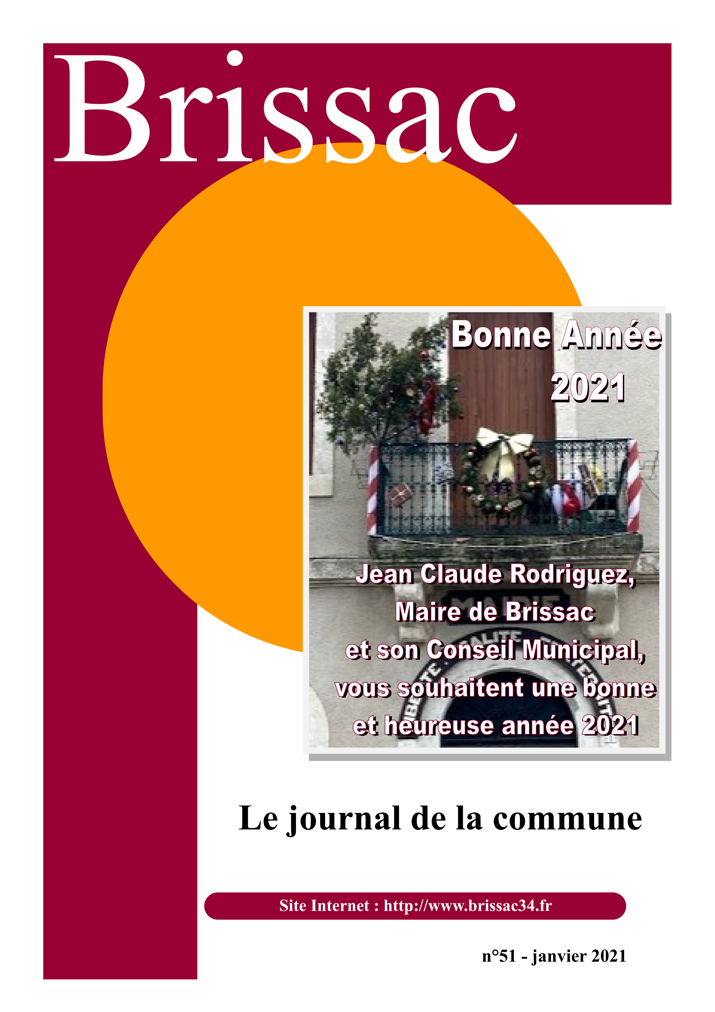 page de garde journal n°51.png