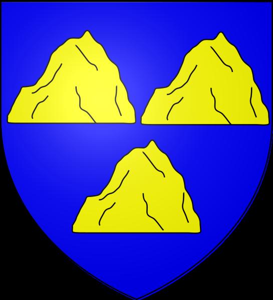 Commune de Montilliers