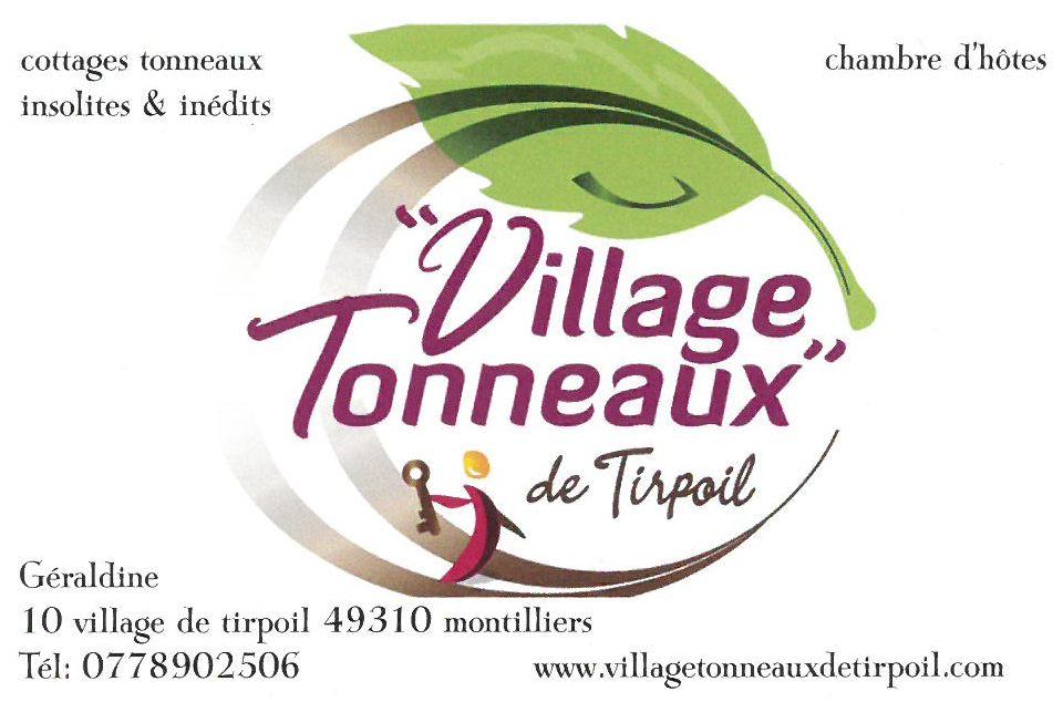 Village des Tonneaux