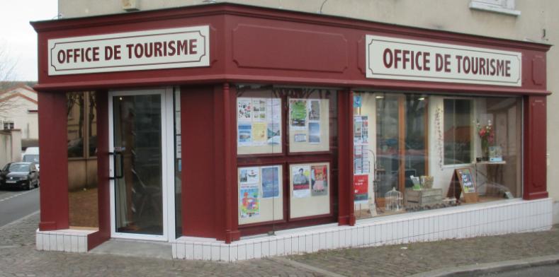 Office de Tourisme de Vihiersois