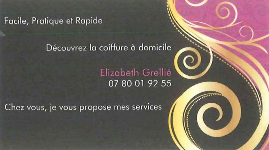 Elizabeth Grellié