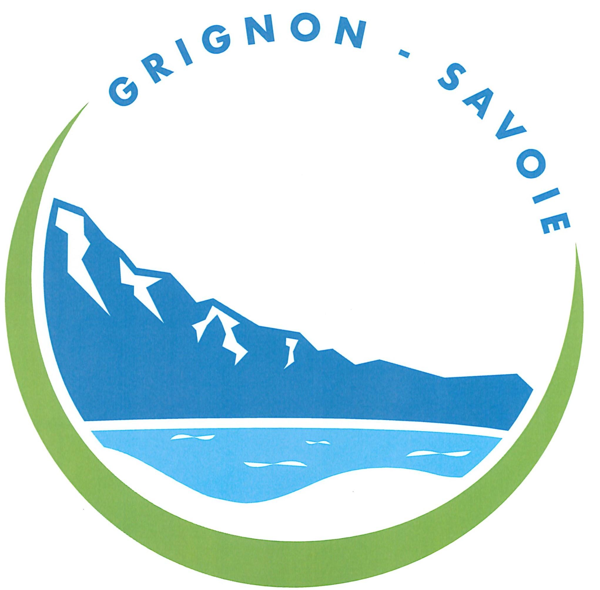 Logo Grignon 2021