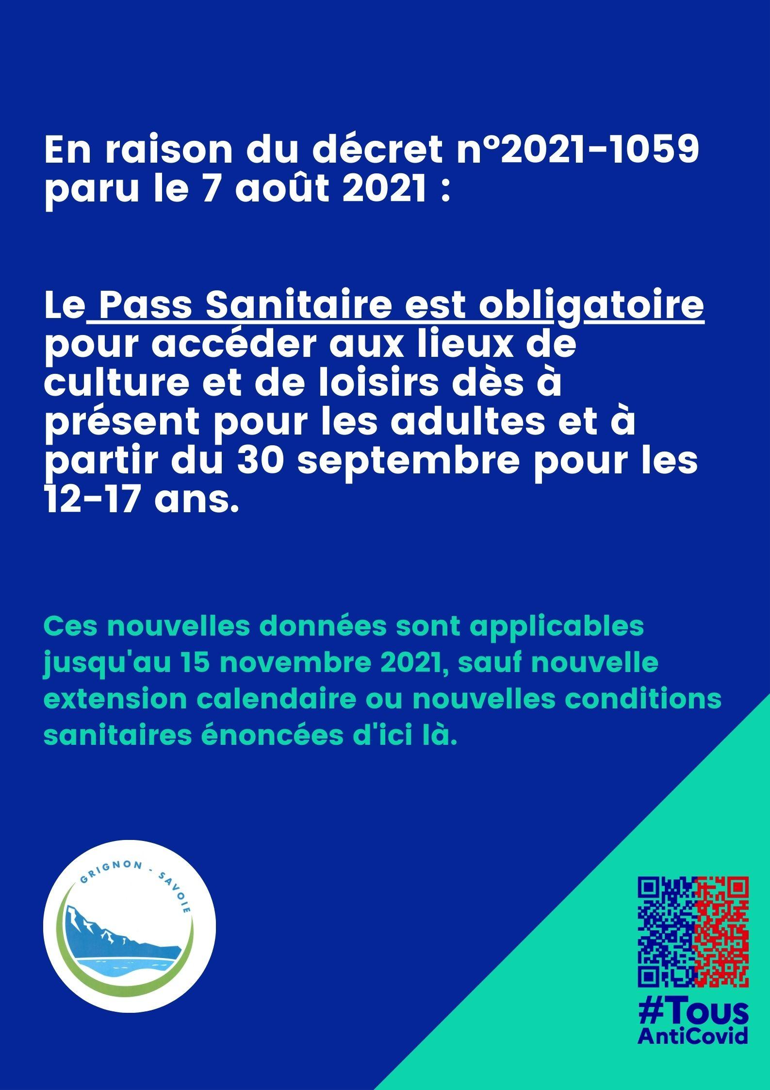 En raison du décret n2021-1059 - Pass sanitaire.jpg