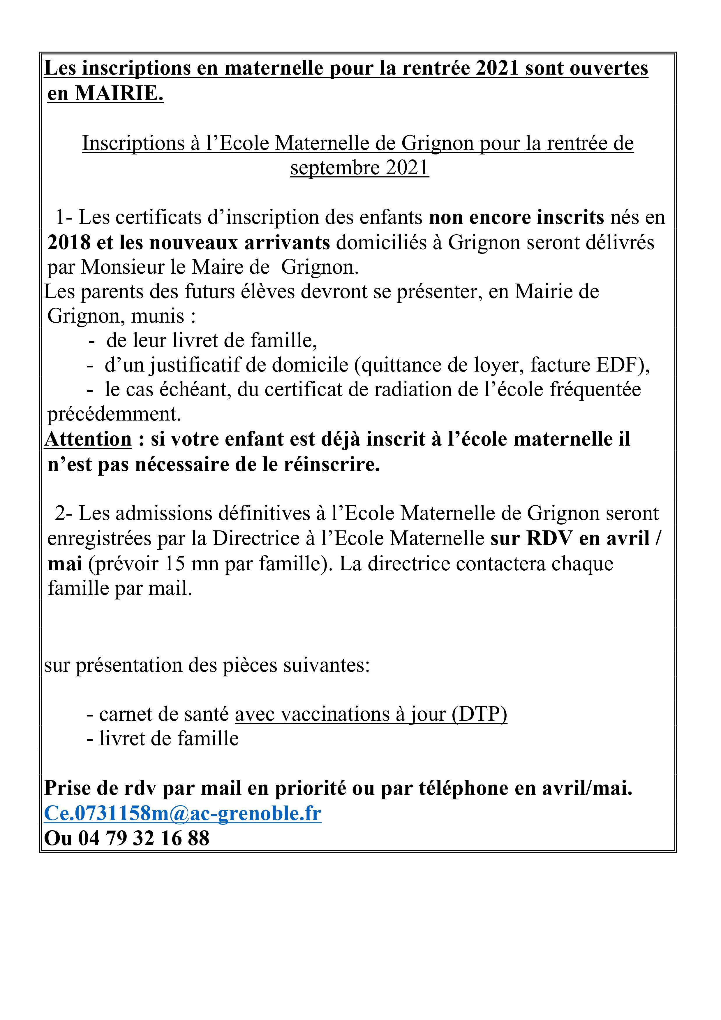 Inscriptions Maternelle Rentrée 2021.jpg