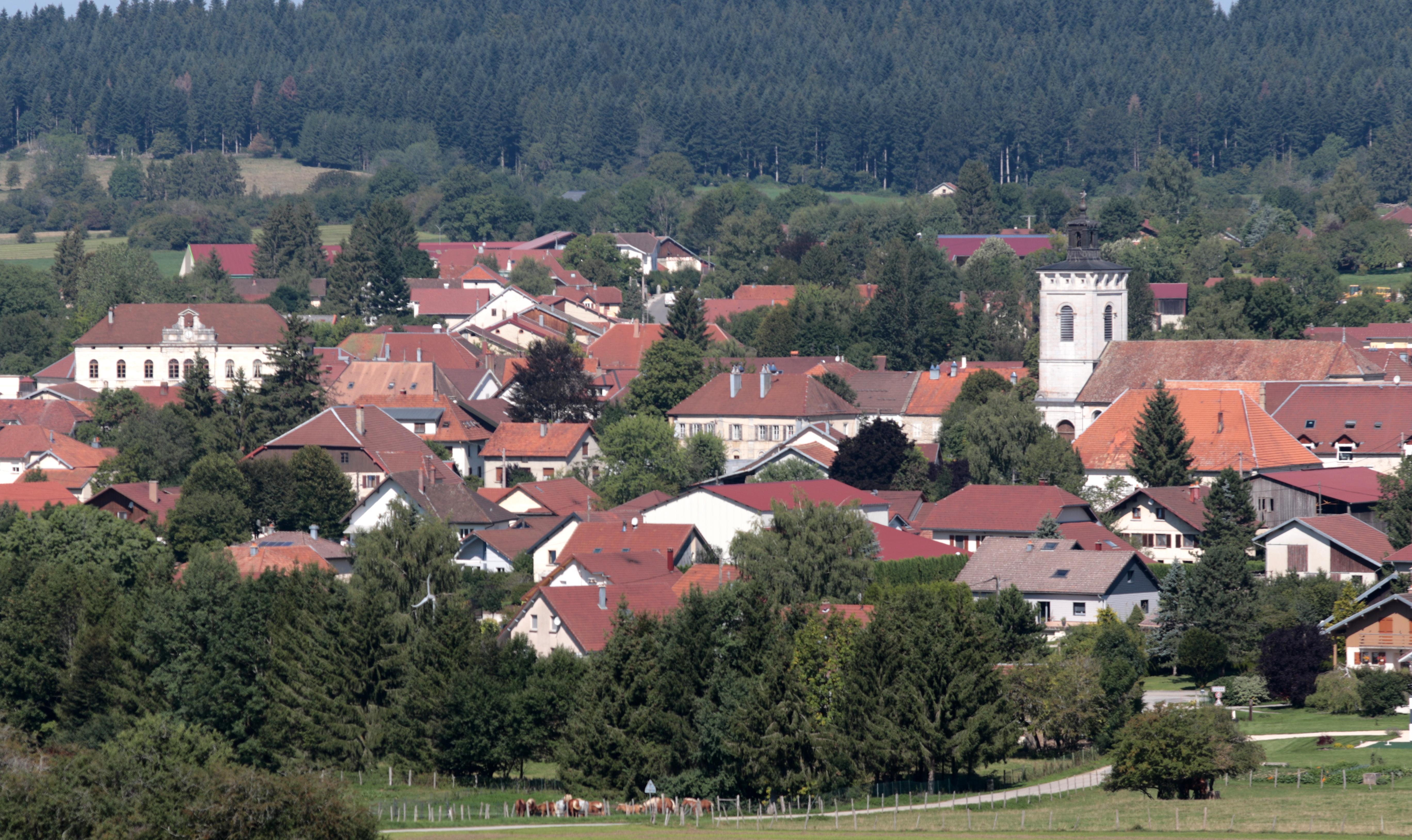 Levier, le village _2_.JPG