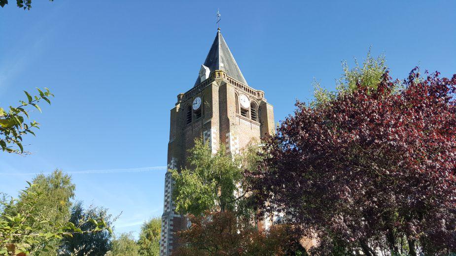Eglise Saint-Chrysole
