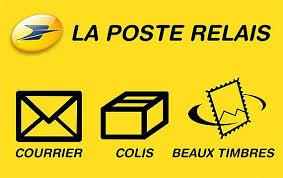 La Poste - Relais postal commerçant