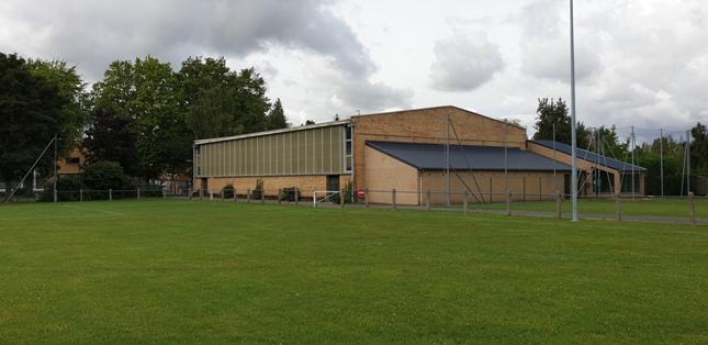 Salle de sport René Werquin