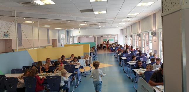 Restauration scolaire 2