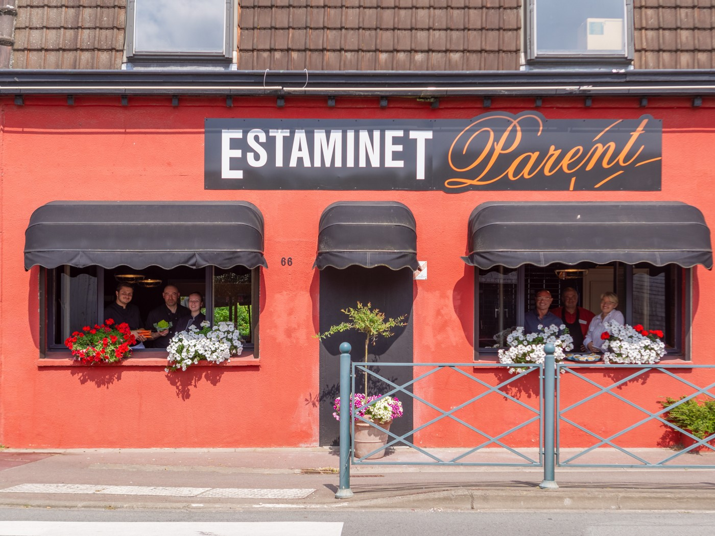 Estaminet Parent