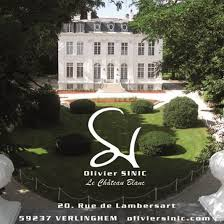 Olivier SINIC - Le Château Blanc