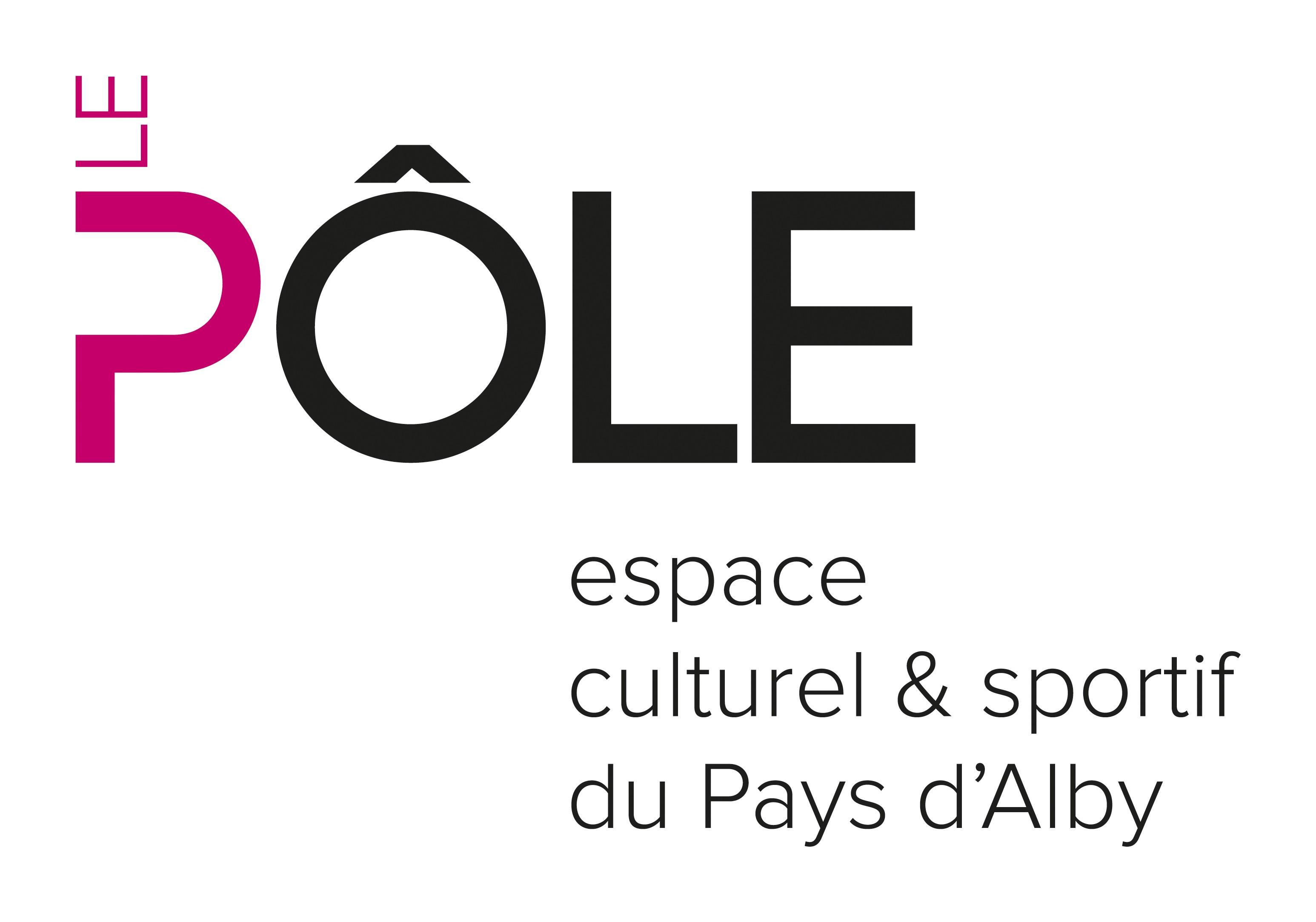 Le Pôle, Espace culturel & sportif du Pays d'Alby