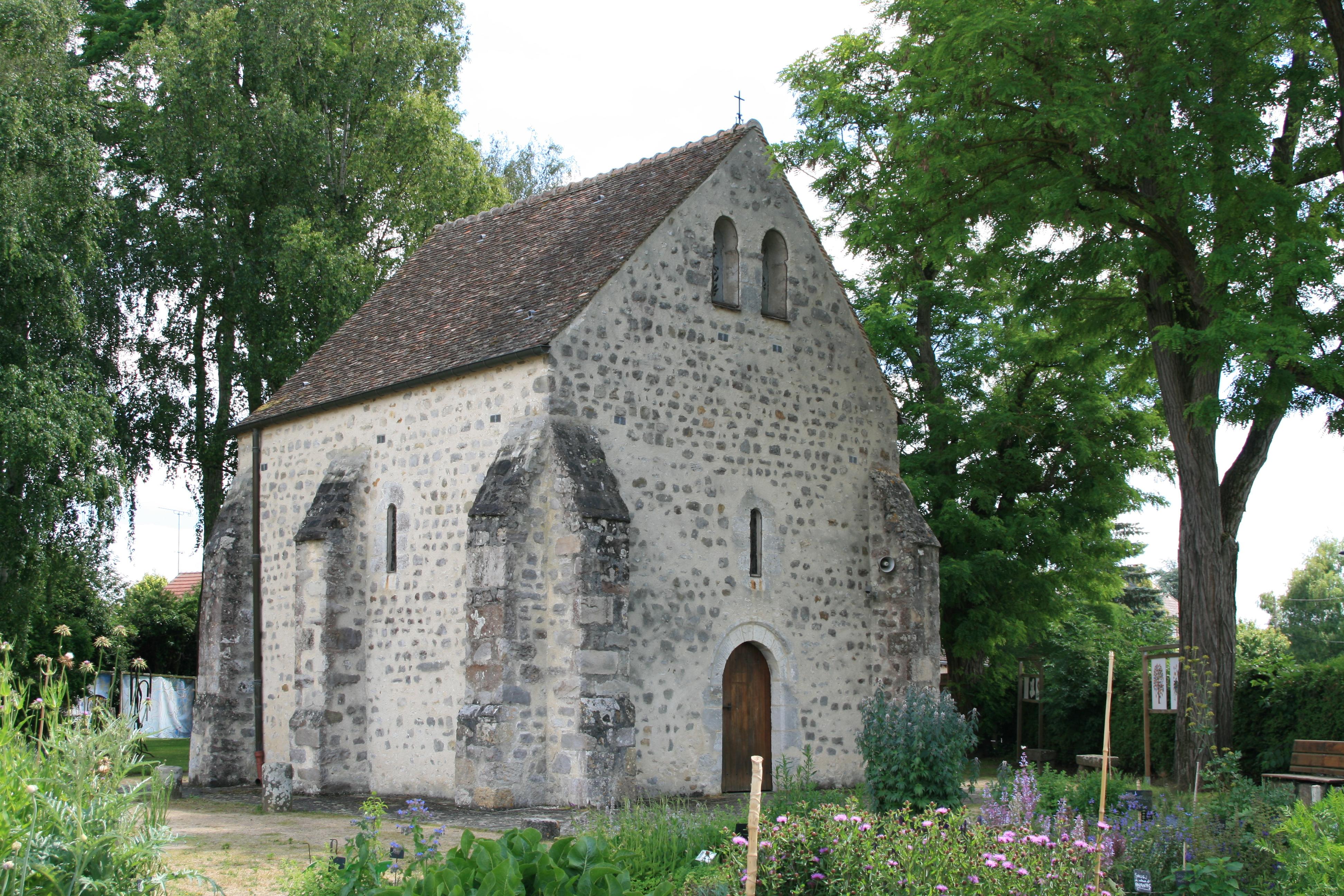 La Chapelle Saint-Blaise des Simples.JPG