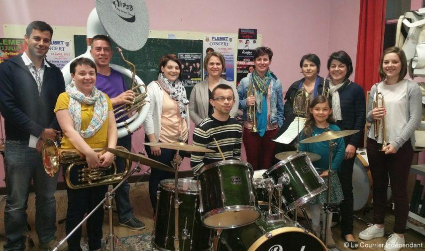 Pop Street Band