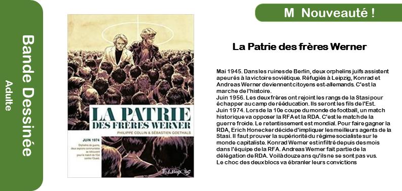 LA PATRIE DES FRERES WERNER.PNG
