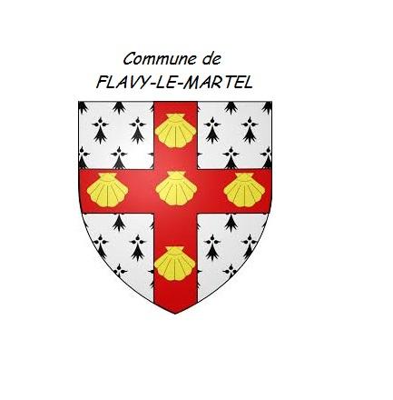 Commune de Flavy-le-Martel