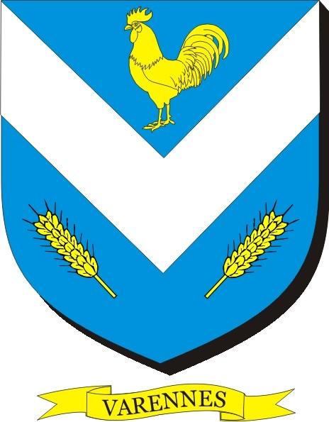 Commune de Varennes