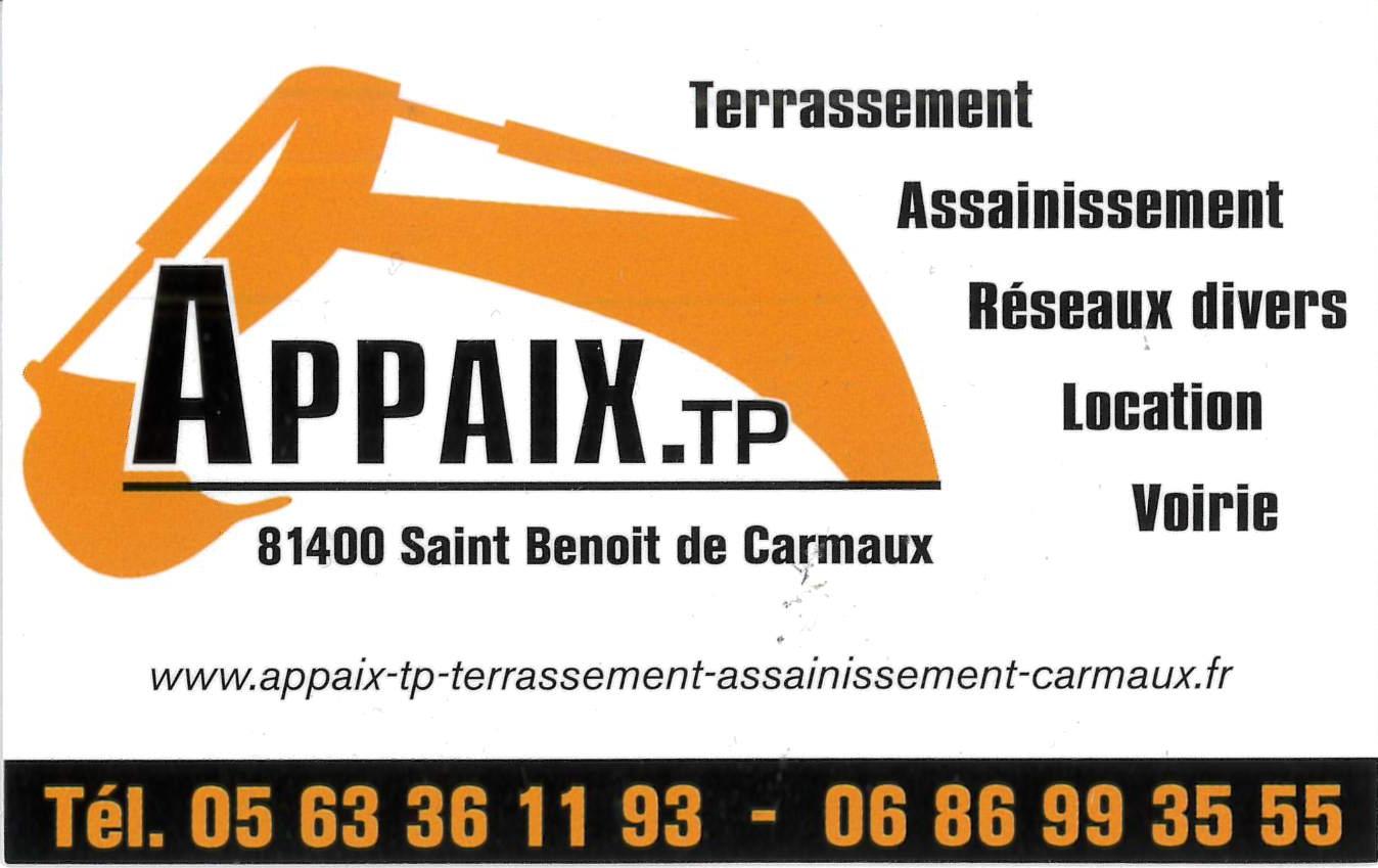APPAIX TP