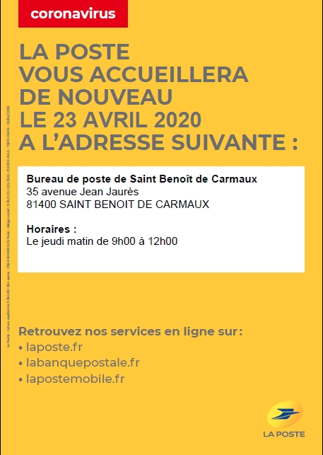 Affiche reouverture POSTE St Benoit de Carmaux.jpg
