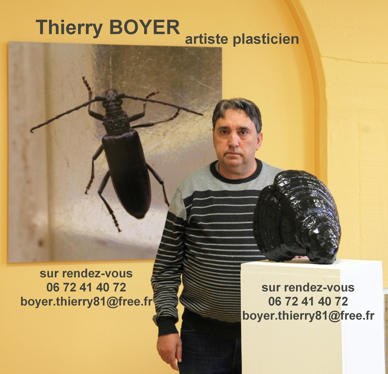 BOYER Thierry
