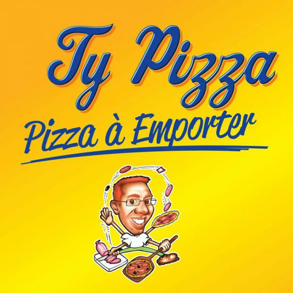Ty pizza (à emporter)