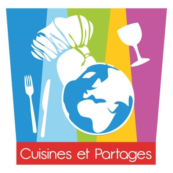 Cuisines et Partages
