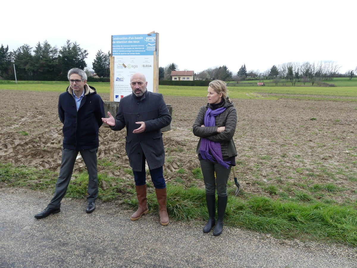 Bassin de rétention de Combe Radix - 5 mars - Inauguration des travaux _7_.JPG