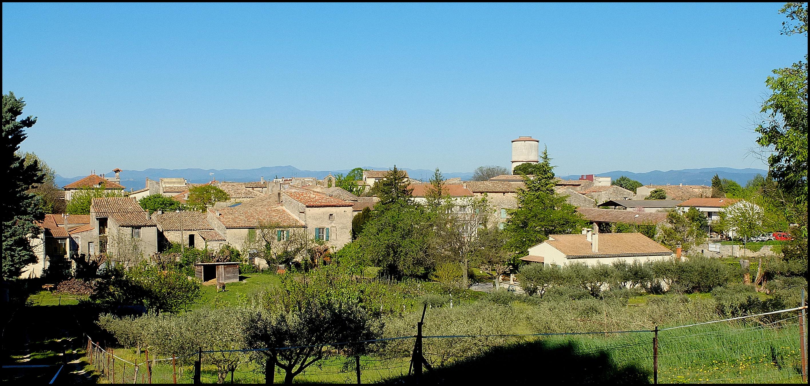 village V2