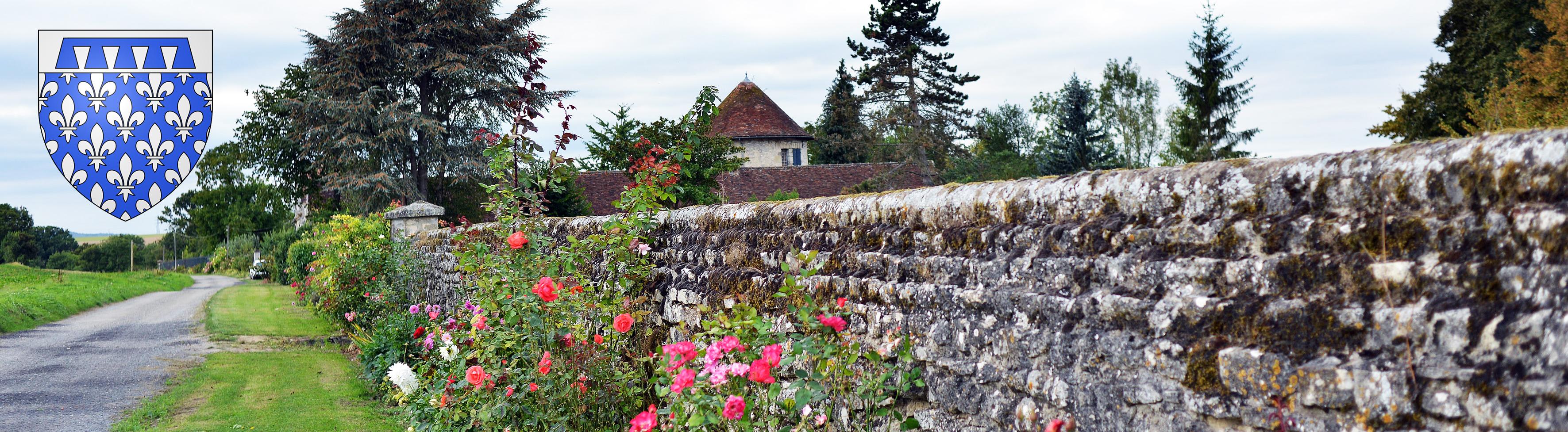 Commune de Néry