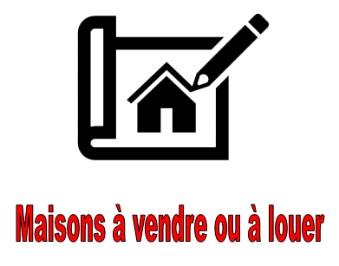 Logo maisons à vendre