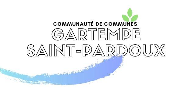 Communauté de Communes Gartempe Saint-Pardoux