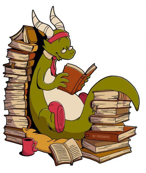 dragon lecteur